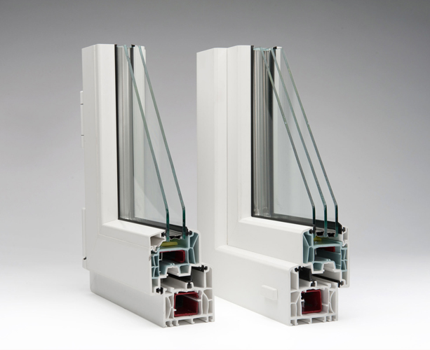 Double glazing vs triple glazing which one is better for for Double glazing