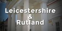 leicester and rutland