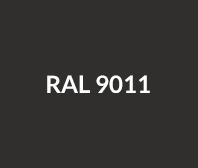 ral-9011