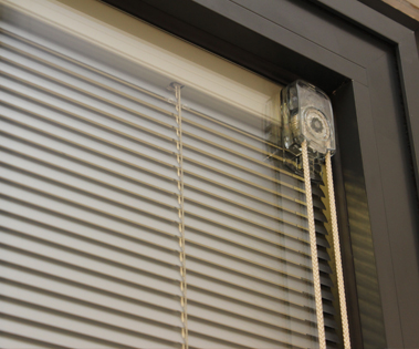 c-system integral blinds