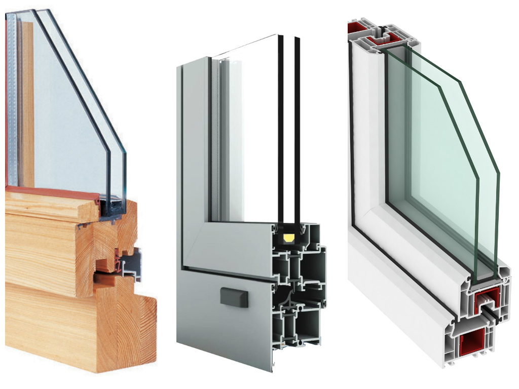Pvc Bi Folding Doors Vs Aluminium Bi Folding Doorsmidland