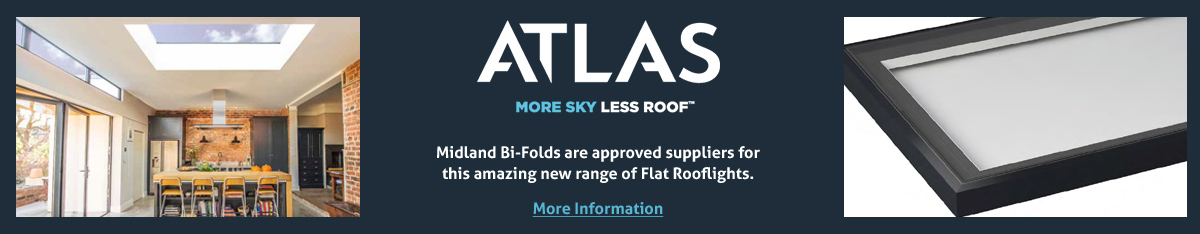 Atlas Lantern Roof Promotion
