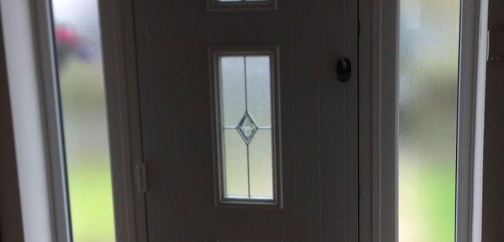 Glass Door 8