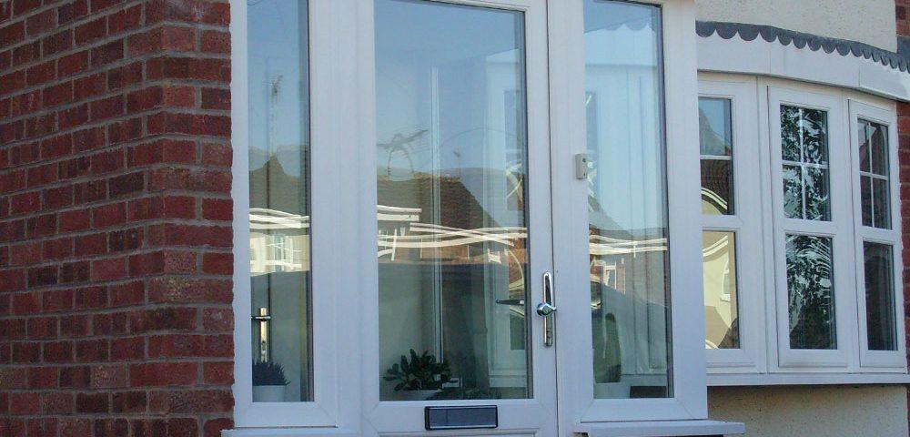 Glass Door 26