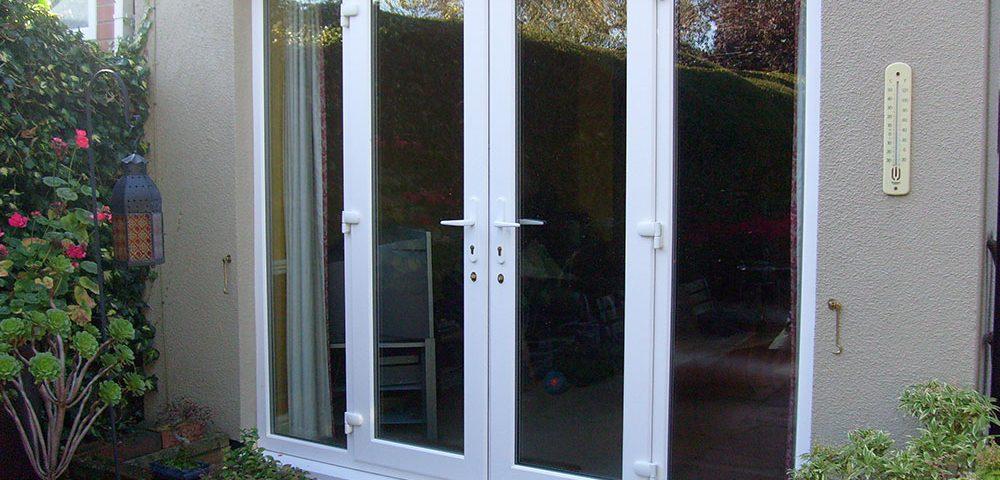 Glass Door 28
