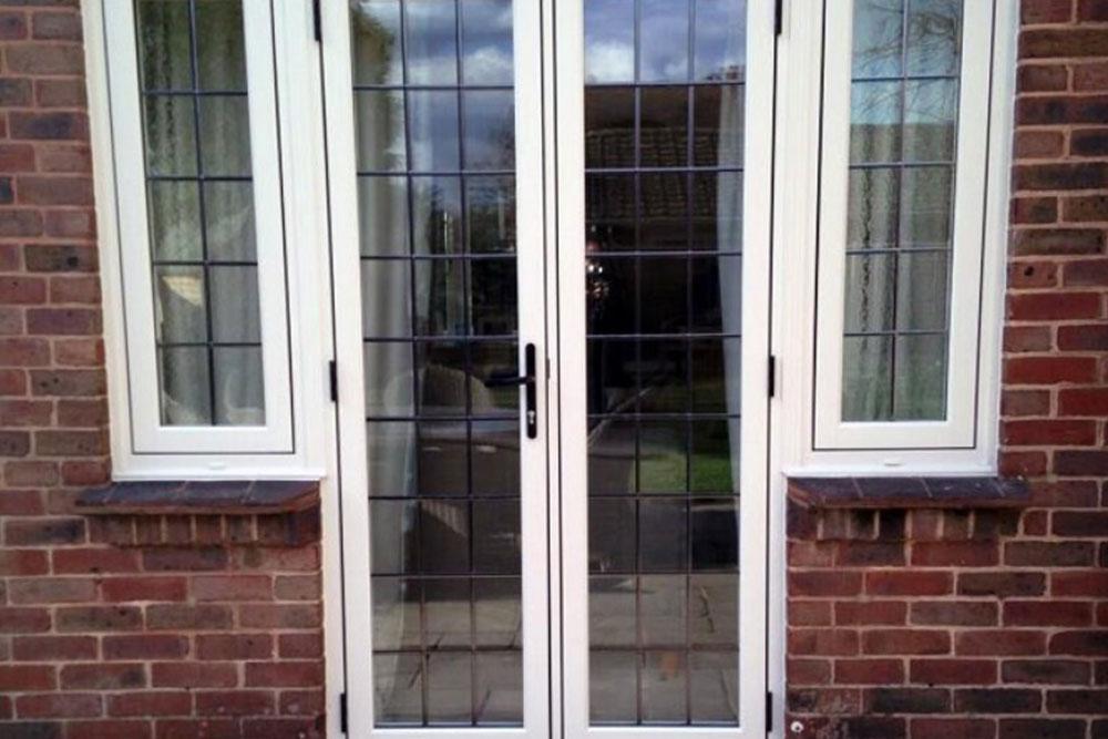 Glass Door 30