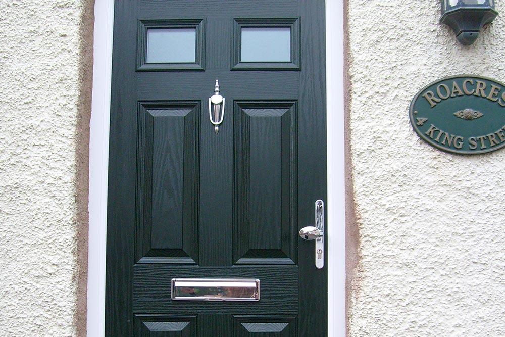 Glass Door 31