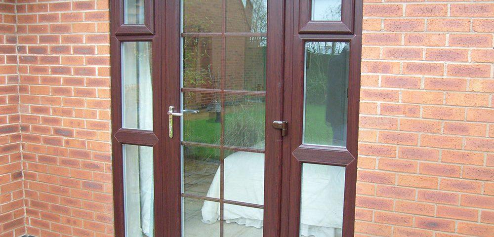 Glass Door 32