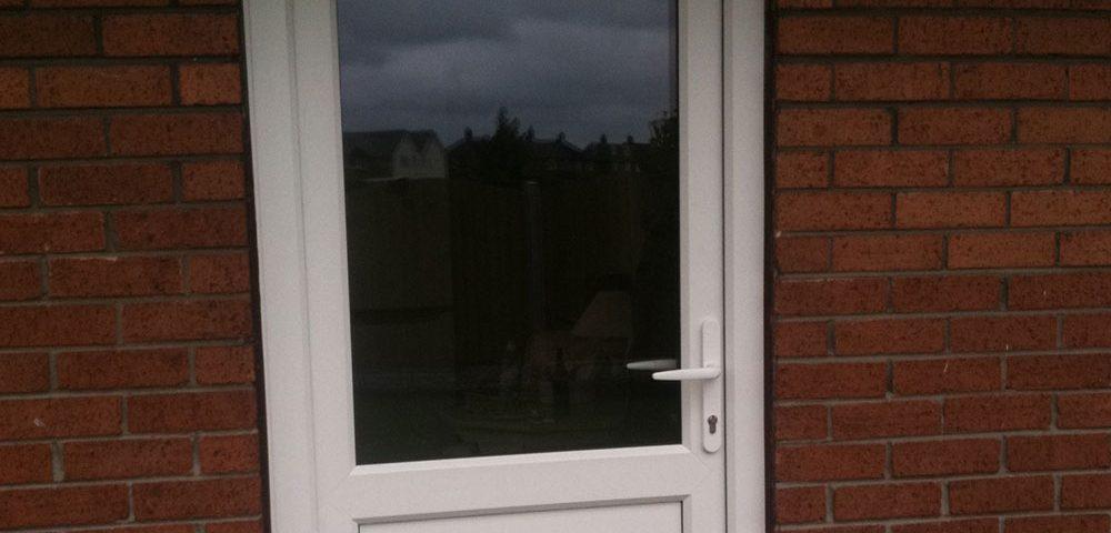 Glass Door 3