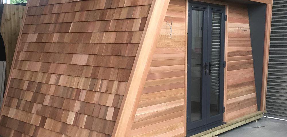 Glass Door 5