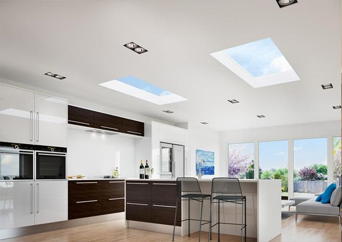 Atlas Roof Light