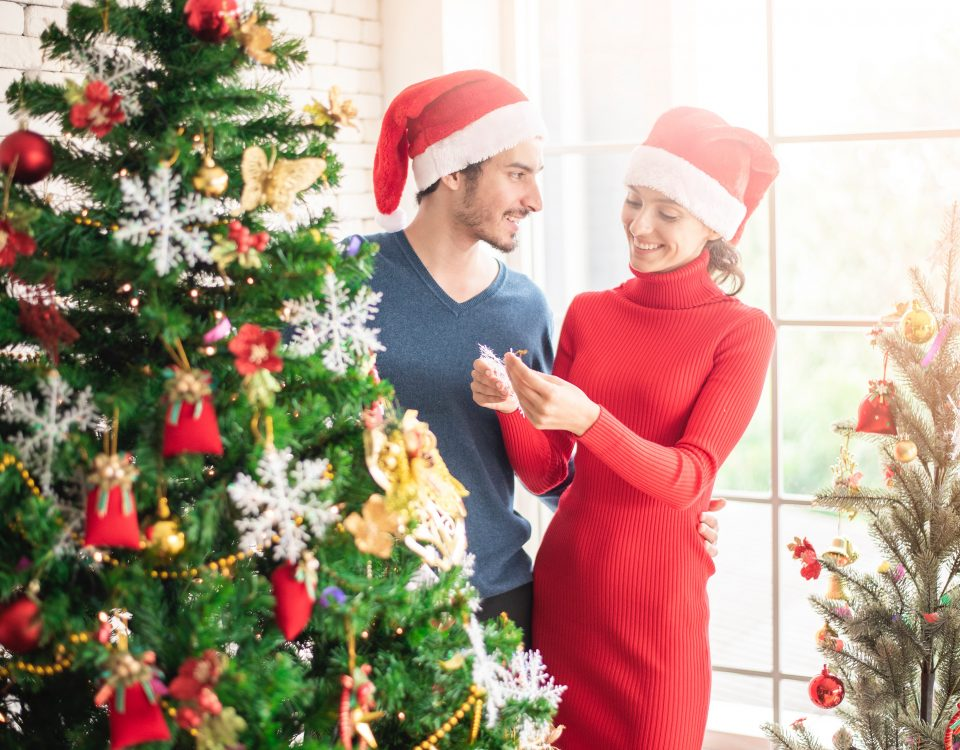 Christmas with Midland bifolds